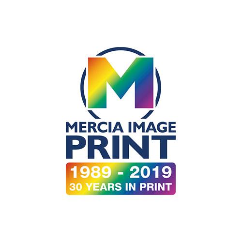 Mercia Image Print