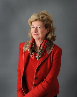 Dr. Sarah Furness PhD, HR Lord-Lieutenant of Rutland