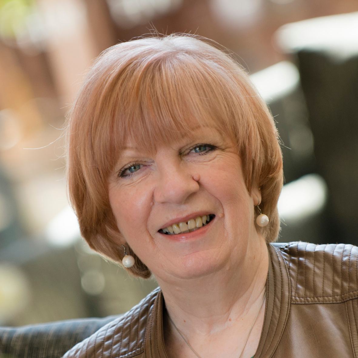 Sue is an expert in Business Health & Employee Wellbeing. She believes that by looking after our people, our businesses will be healthier and more productive. Using data and measuring tools to set benchmarks we'll see the results of changes and actions in our business growth, productivity and financial turnover.